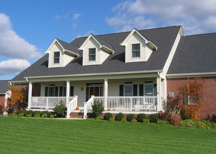 Custom Home Builder for Columbus and Central Ohio